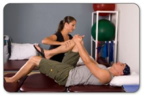 T•Shellz in conjuction with physical therapy speeds recovery and can help prevent reinjury